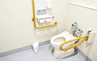 特養やサ高住(サービス付き高齢者向け住宅)など老人介護施設様 の水廻り修理