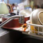 シングルレバーキッチン水栓