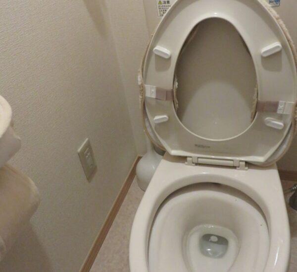 繰り返すトイレつまり